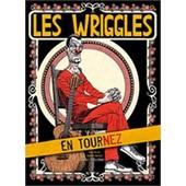 Les Wriggles En Tournez de Vallet, David