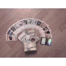 Lot 100 Cartes Magic The Gathering