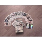 Lot 100 Cartes Magic The Gathering