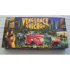 Vengeance � Chicago