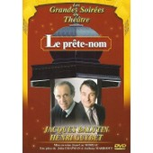 Le Pr�te-Nom de Moreau, Jean-Luc