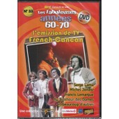 Les Fabuleuses Annees 60-70 - French Cancan - Dvd N�33 de Prado, Del