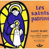 Les Saints Patrons - Saint Marc - Deiber, Paul-�mile