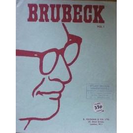 « Brubeck - Vol.1 »