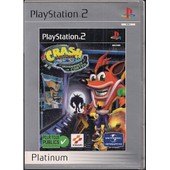 Crash Bandicoot : La Vengeance De Cortex Platinum