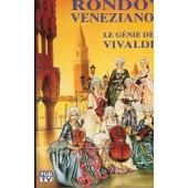 Rondo' Veneziano - Le G�nie De Vivaldi - K7 Audio Baby Records 847544-4 (1990)