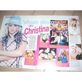 Christina Aguilera - Interview
