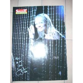 Emma Bunton (Spice Girls) - Poster A4