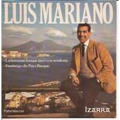 La Berceuse Basque - - Luis Mariano
