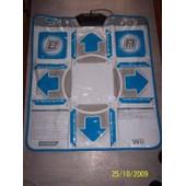 Konami - Tapis De Danse Wii