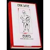 �crits de Satie, E