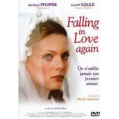 Falling In Love Again de Steven Paul