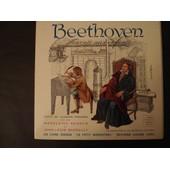 Beethoven Racont� Aux Enfants - Madeleine Renaud, Jean-Louis Barrault
