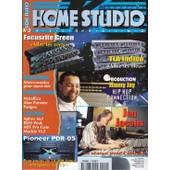 Home Studio Recording N� 2 : Focusrite Green