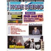 Home Studio Recording N� 8 : Dtd Sur Pc Les Cartes Sons Devoil�es Part 1