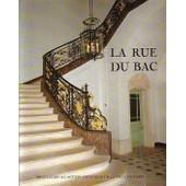 La Rue Du Bac de pons, bruno