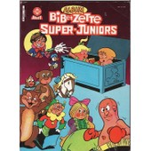 Bib Et Zette N� 1 : Album - Super Junior