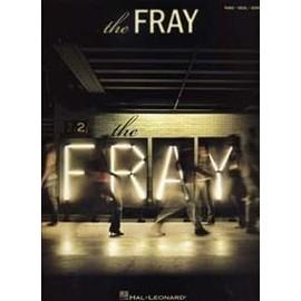The Fray : The Fray (chant + piano + accords) - Hal Leonard