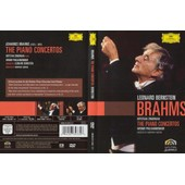 Brahms - The Piano Conertos de Humphrey Burton