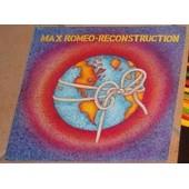 Reconstruction - Romeo Max