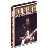 B.B. King : Live In Africa '74 de Leon Gast