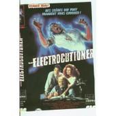 Vendredi Maudit Electrocutioner de David Cronenberg