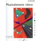 Musicalement Votre - Volume 2 Jean-Clement Jollet