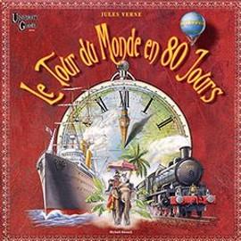 Tour (Le) Du Monde En 80 Jours!