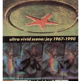 Joy 1967-1990 (With Poster)