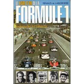 Le Livre D'or De La Formule 1, 1975. Pr�face De Emerson Fittipaldi de Collectif