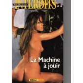 Lauteure participera au débat « Like a sex machine : les machines peuvent-elles (nous faire) jouir ?
