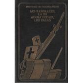 Aventures Des Troupes D'�lite : Les Kamikazes, La Leibstandarte Ss Adolf Hitler, Les Paras de Collectif