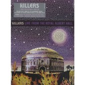 The Killers - Live From The Royal Albert Hall [Cd/Dvd Set] de The Killers