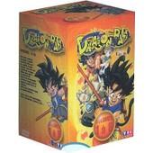 Dragon Ball - Coffret 1 : Volumes 1 � 8 - Pack