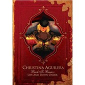 Aguilera, Christina - Back To Basics : Live And Down Under