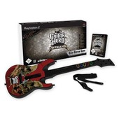 Pack Guitar Hero Metallica