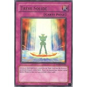 Yu-Gi-Oh! - Treve Solide