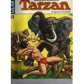 Tarzan G�ant N� 23
