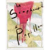 Le Scaphandre Et Le Papillon - Mathieu Amalric - Dossier De Presse N� 1