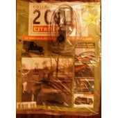 Collection Hachette 2 Cv Azu Pick Up Bach�e