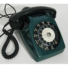 telephone socotel bleu d 39 occasion 33 vendre pas cher. Black Bedroom Furniture Sets. Home Design Ideas