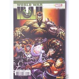 World War Hulk N� 5