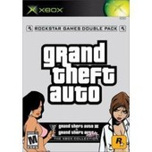 Gta Double Pack (Gta 3 + Vice City)