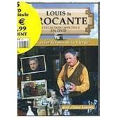 Louis La Brocante La Collection Officielle En Dvd Volume 5 Louis Et Les Larmes De La Vierge de Pierre Sisser