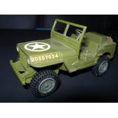 Jeep Us Dinky-Toys