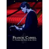 Cabrel, Francis - La Tourn�e Des Roses & Des Orties