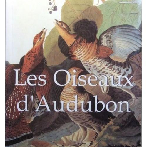 9781844841912 - Collectif, Collectif: Les Oiseaux D'audubon - Livre
