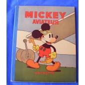 Mickey Aviateur Illustrations De Walt Disney de walt disney