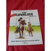 Etre Cavalier De Pleine Nature - Galops 5 � 7 de F�d�ration Fran�ais Equitation