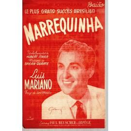 marrequinha - luis mariano